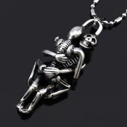 Men's necklace B016150