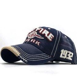 Men's baseball cap Thomas