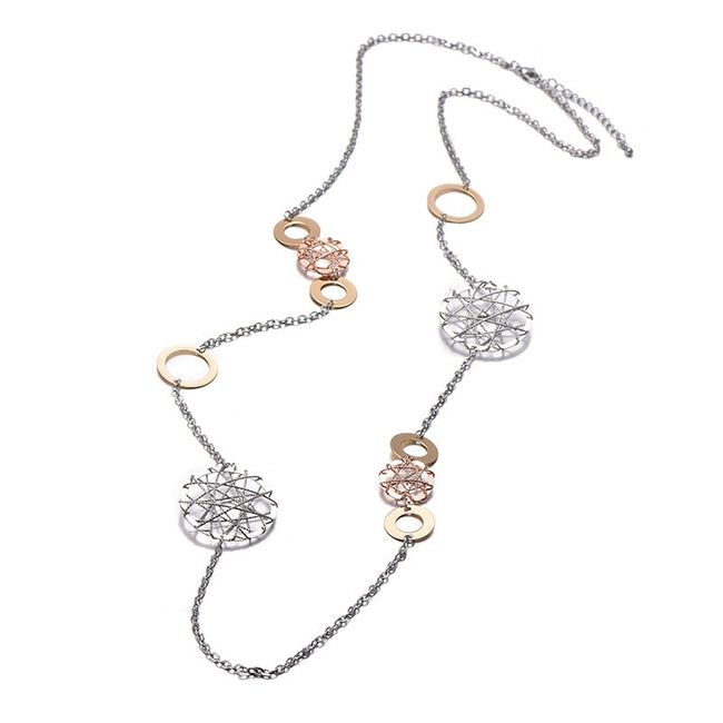 Dámský náhrdelník B0162 1