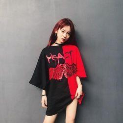 Dámské tričko Zuzu
