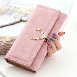 Dámská peněženka DP04