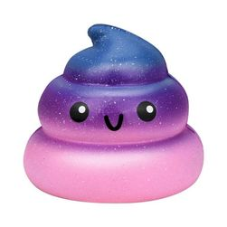 Antystresowa zabawka Poop