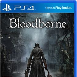 Joc (PS4) Bloodborne