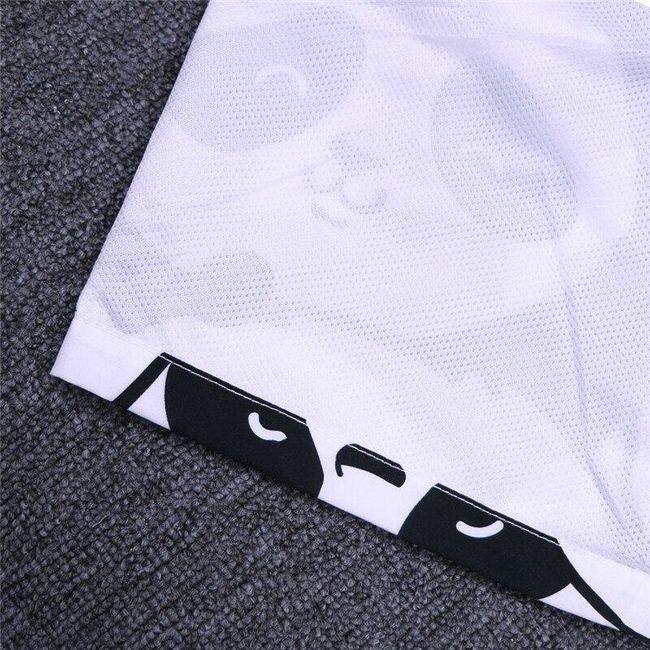 Férfi fürdőruha MSS019