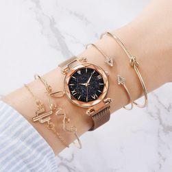 Dámské hodinky s náramky Vivilla
