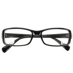 Modne okulary ze szkłami antyrefleksowymi - odpowiednie do pracy przy komputerze
