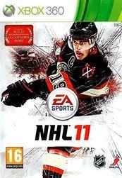 Joc (Xbox 360) NHL 11