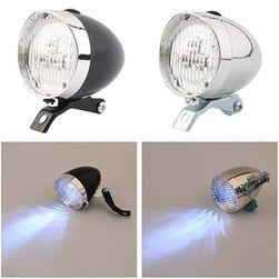 LED světlo na kolo TF4362
