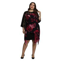 Женское платье больших размеров Pretoria