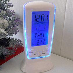 Digitalni LED budilnik