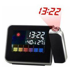 Digitalni sat sa projektorom