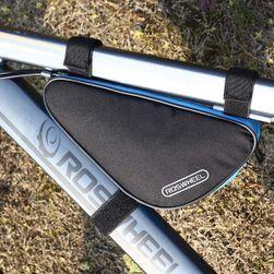 Torba rowerowa na ramę rowerową - oferujemy 4 kolory