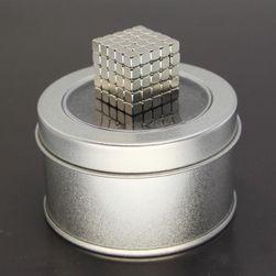 Магнитна играчка Neocube - 125 броя