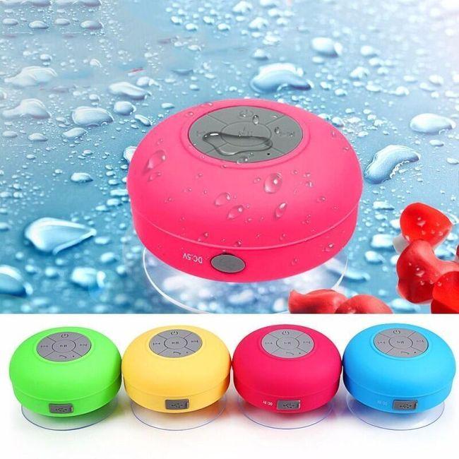 Bluetooth zvučnik JOK441 1