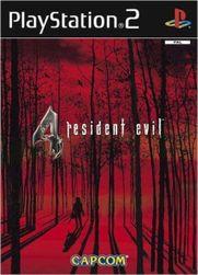 Igra (PS2) Resident Evil 4