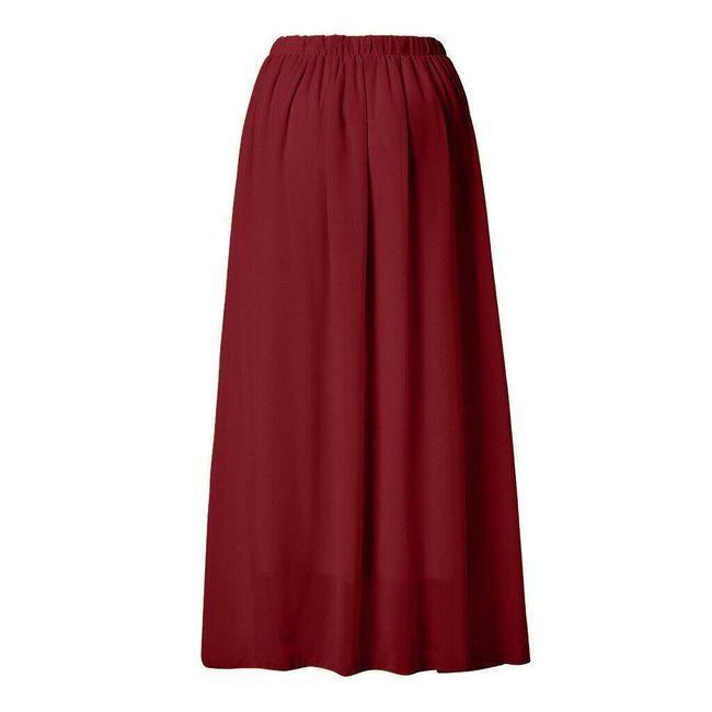 Damska spódnica Claudia 1