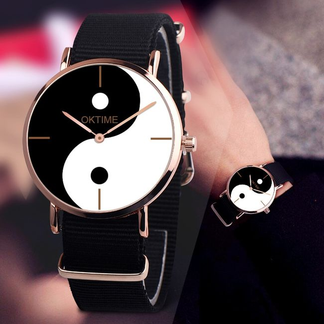 Dámské hodinky TF6851 1