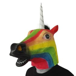 Maska Unicorn