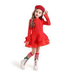Dziewczęca sukienka Millie