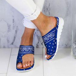 Pantofle na vbočený palec PLO5