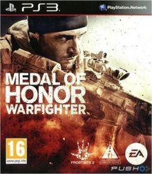 Joc (PS3) Medal of Honor Warfighter
