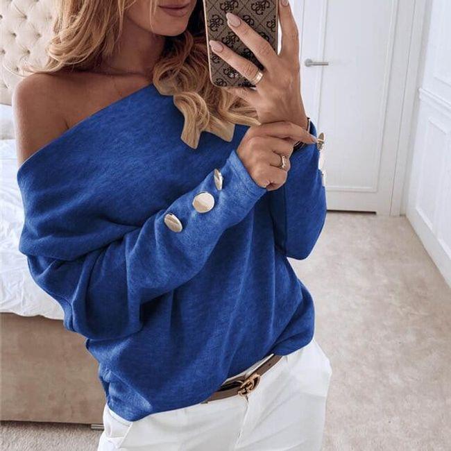 Damski sweter Marita 1