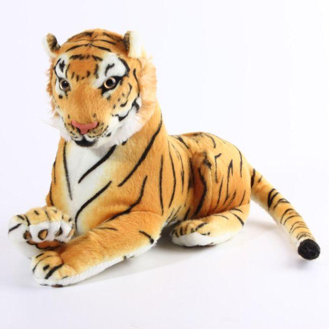 Мягкая игрушка, Тигр 1