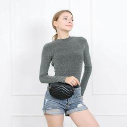 Женская поясная сумка WF71