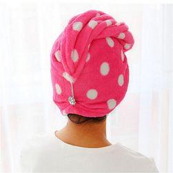 Специальное полотенце для волос JOK386