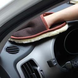 Чистящая перчатка JOK2493