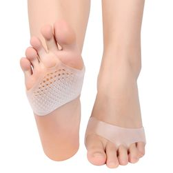 Silikonowe wkładki do butów TT239