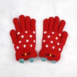 Dziecięce rękawice Bert
