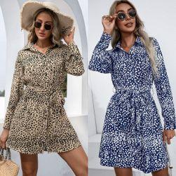 Rochie cămașă pentru femei BR_CZFZ00562