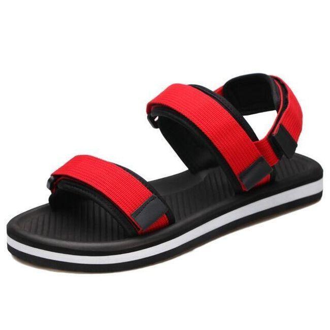 Unisex sandály Tobby 1