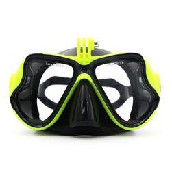 Очки для плаванья MU5