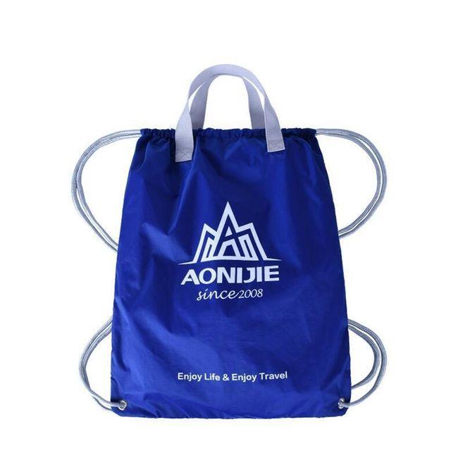 Непромокаемая сумка для спорта и путешествий 3 в 1 1