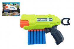 Foam gun + 6 cartridges RM_00850260