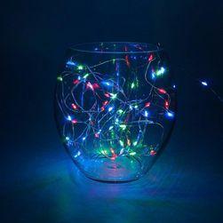 LED pásek pro Vánoční dekoraci