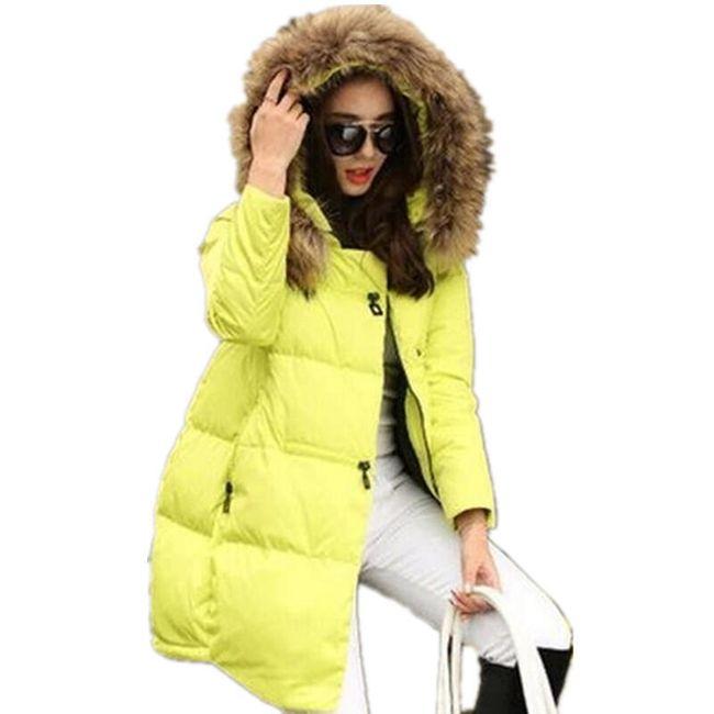 Ženska jakna Diannah 1