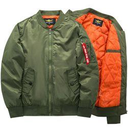 Štýlový pánsky bomber - 3 farby