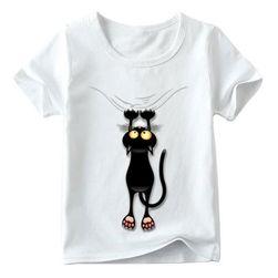 Dziewczęca koszulka Dottie