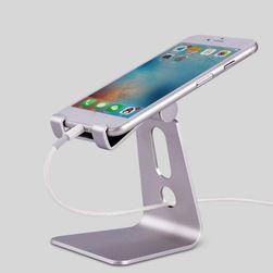 Praktický stolní držák na telefon - 3 barvy