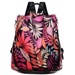 Plecak i torebka w jednym Charline