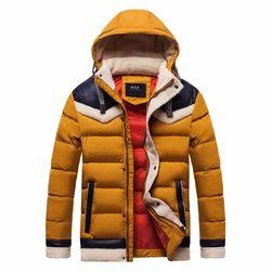 Erkek kışlık ceket Johnathon