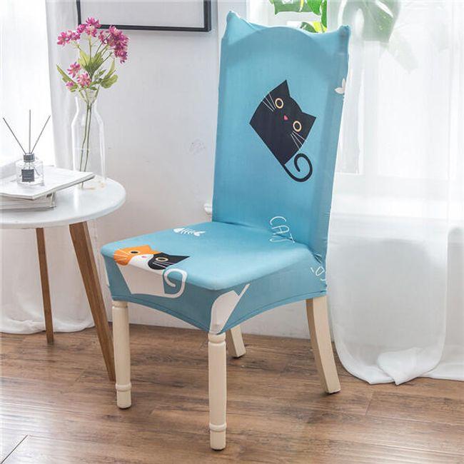 Potah na židli PNZ01 1