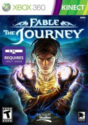 Gra (Xbox 360) Fable: The Journey
