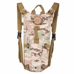 Рюкзак с водонепроницаемым футляром на воду - 7 цветов