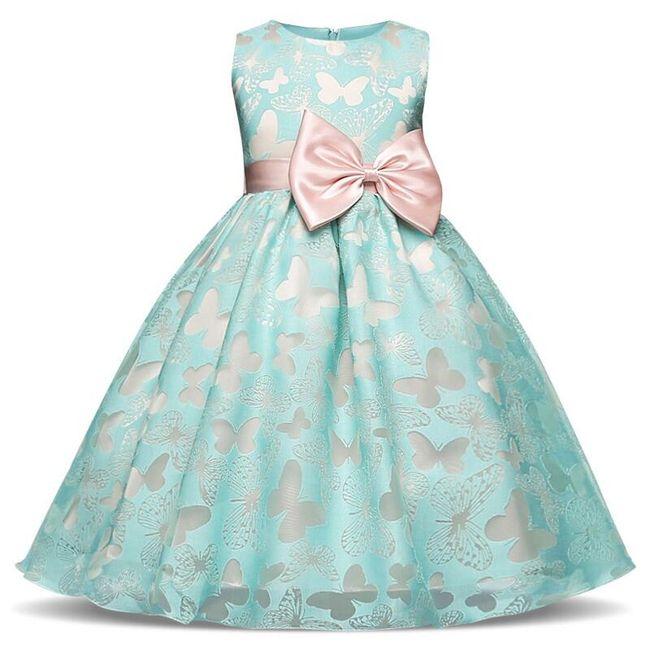 Dziecięca  sukienka Lifee 1