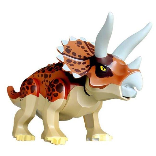 Dinosaurus JOK396 1