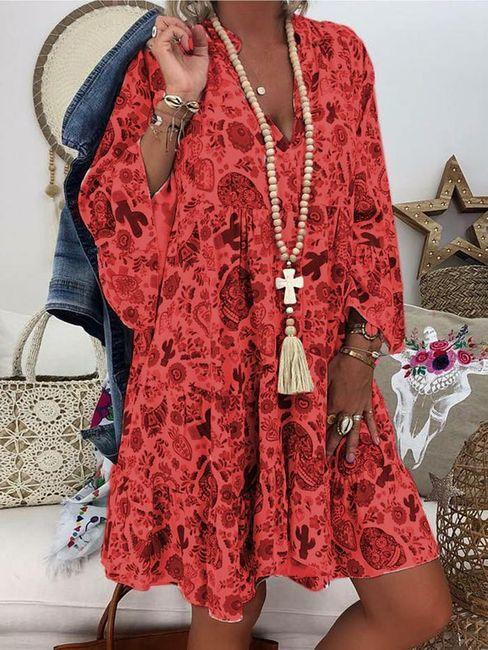 Damska sukienka Perla 1